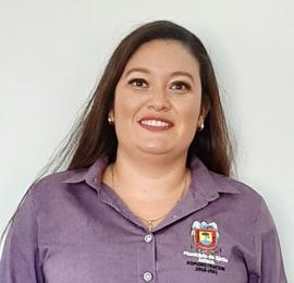 Alexandra Uribe García