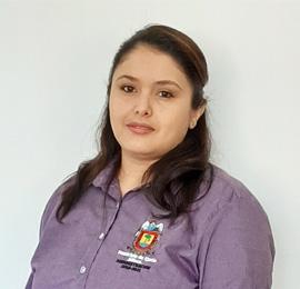 Lourdes Robles Uribe