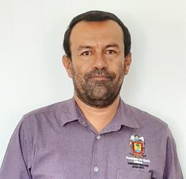 Moisés Puenes Robles